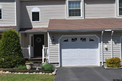 Saratoga County Single Family Home For Sale: 102 Deer Run Dr