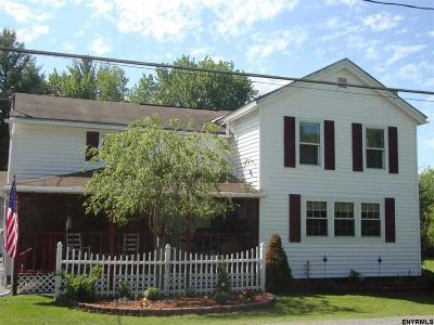 Single Family Home Sold: 397 County Highway 102