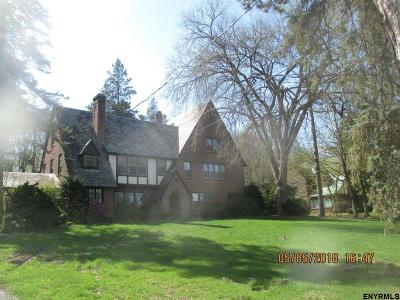 Colonie Single Family Home For Sale: 310 Loudon Rd