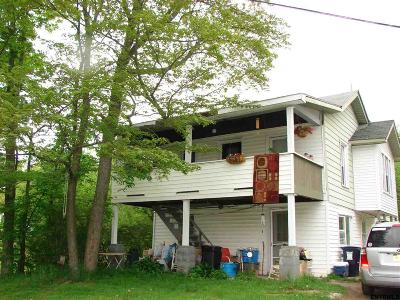 Multi Family Home For Sale: 3092-3094 Ny Rt 43