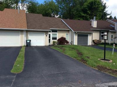 Saratoga County Single Family Home New: 4 Green Meadow Dr