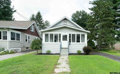 Guilderland Single Family Home For Sale: 12 Brookwood Av