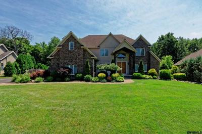 Single Family Home New: 9 Blossom Hill Ct