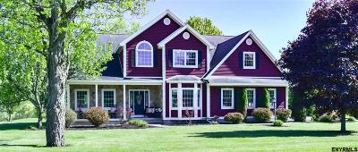 Queensbury, Fort Ann Single Family Home Price Change: 42 Masters Common South