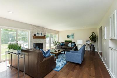 Single Family Home For Sale: 4 Pd Harris Rd