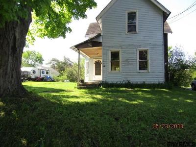 Gloversville Single Family Home For Sale: 95 West State St