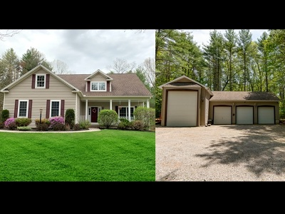 Wilton Single Family Home Active-Under Contract: 4 Preserve Way