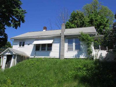 Esperance Single Family Home For Sale: 1726 Grovenors Corners Rd