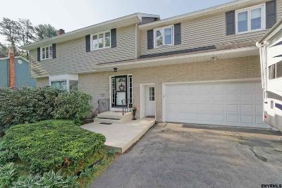 Guilderland Single Family Home For Sale: 920 S Pine Hill Dr