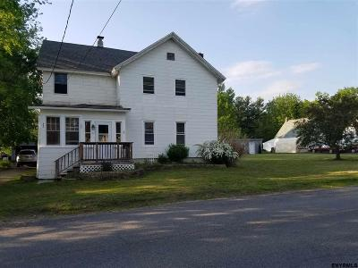 Hagaman Single Family Home For Sale: 13 Lansing St