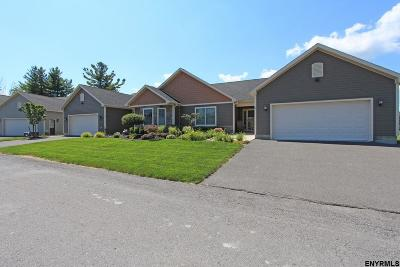 New Scotland Single Family Home For Sale: 8 Brookview Ter