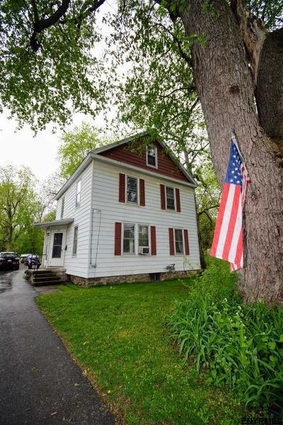 Glen Single Family Home For Sale: 321 Vley Rd