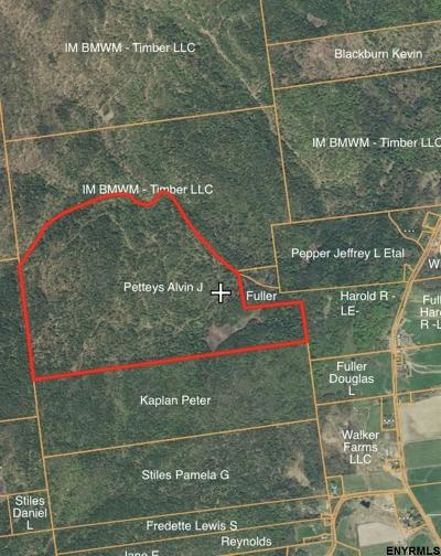 Washington County Residential Lots & Land For Sale: West Road Ext