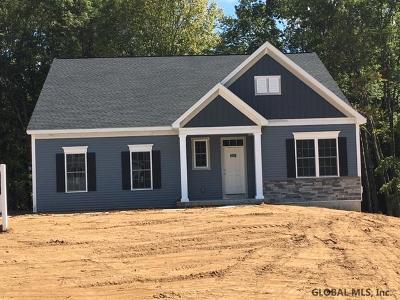 Single Family Home For Sale: 59 Smith Bridge Rd
