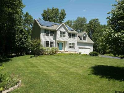 Wilton Single Family Home Price Change: 20 Gailor Rd