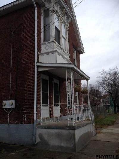 Schenectady Rental For Rent: 605 South Av