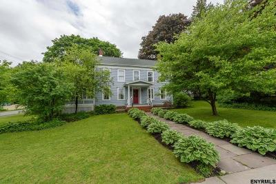 Single Family Home For Sale: 165 Main St