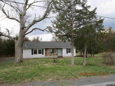 Greene County Single Family Home For Sale: 323 Spring Valley Rd