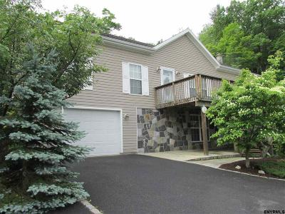Columbia County Single Family Home For Sale: 898 State Route 23