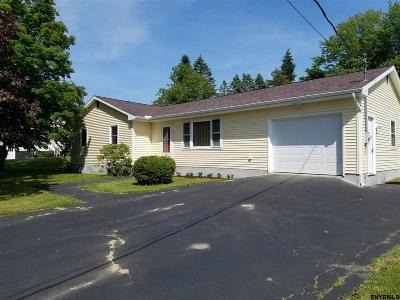 Hagaman Single Family Home For Sale: 12 Woodcrest Dr
