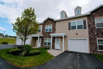 North Greenbush Single Family Home For Sale: 204 Worthington Ter