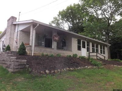 Clifton Park Rental For Rent: 134 Eastside Dr