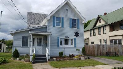 Single Family Home Sold: 23 Newman St