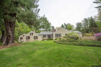 Single Family Home Price Change: 93 Font Grove Rd