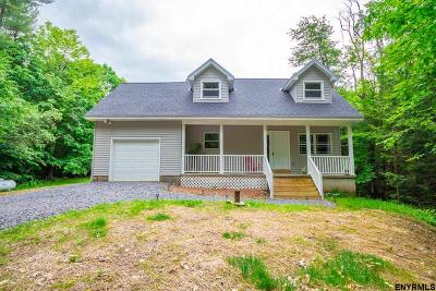 Galway, Galway Tov, Providence Single Family Home For Sale: 6008 Greens Corner Rd