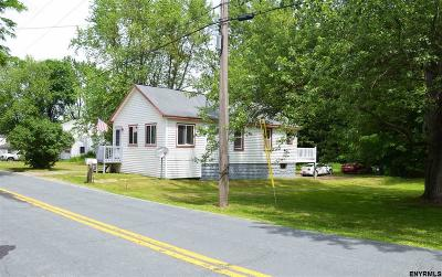 North Greenbush Single Family Home Price Change: 47 Edwards Rd