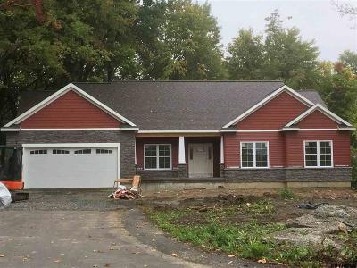 Schenectady County Single Family Home For Sale: 10 Victoria Ct