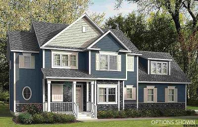 Saratoga County Single Family Home For Sale: Jockey St