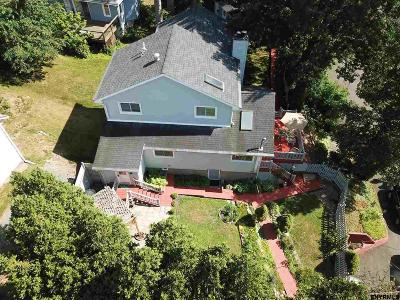 Columbia County Single Family Home For Sale: 3822 State Route 203