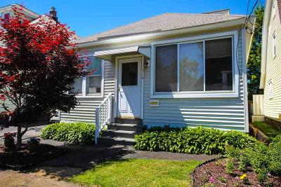 Scotia Single Family Home For Sale: 314 5th St