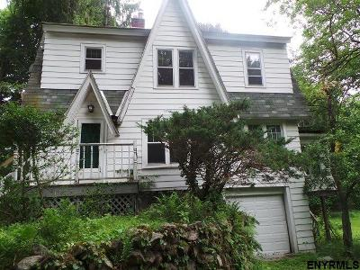 Brunswick Single Family Home Back On Market: 9 Broadview Ter