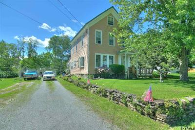 Gloversville NY Single Family Home For Sale: $99,900