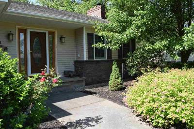 New Scotland Single Family Home For Sale: 48 Altamont Rd