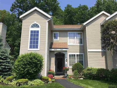Clifton Park Single Family Home For Sale: 5004 Forest Pointe Dr