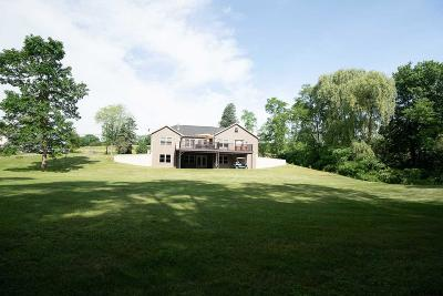 Columbia County Single Family Home For Sale: 928 State Route 9h