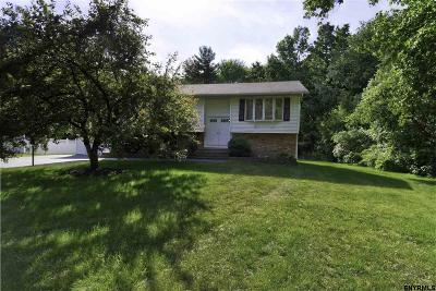 Clifton Park Single Family Home New: 16 Linden Ct