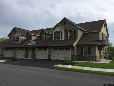 Bethlehem Single Family Home For Sale: 9 Ariana Ct