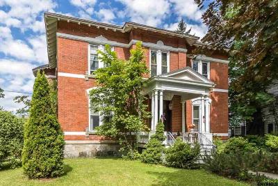Johnstown Multi Family Home For Sale: 215 S William St