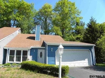 Clifton Park Single Family Home New: 2 Mohawk Tr