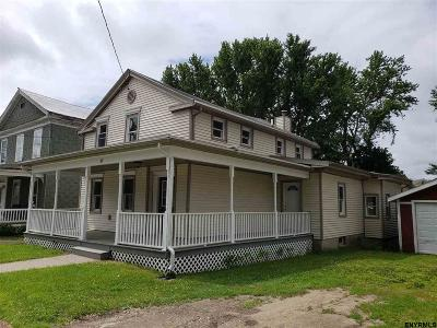 Stillwater Tov NY Single Family Home Extended: $149,900
