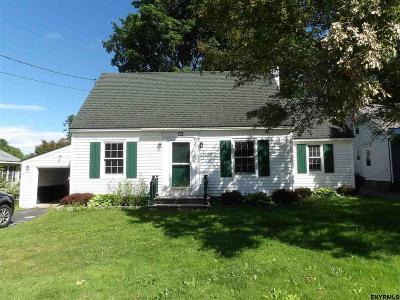 Johnstown Single Family Home For Sale: 128 Easterly St