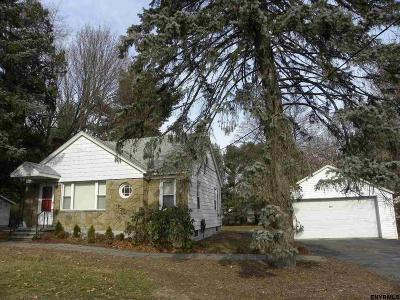 Clifton Park Rental For Rent: 957 Rt 146