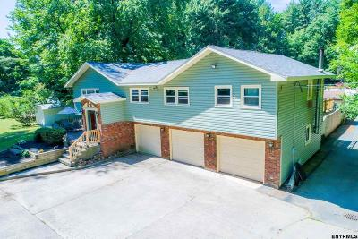Single Family Home New: 23 Tollgate Rd