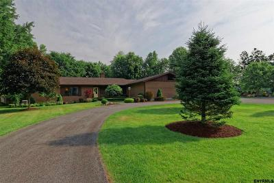 Saratoga Springs Single Family Home New: 3 Mystic La