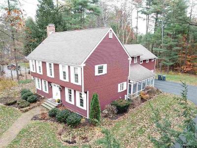 Queensbury NY Single Family Home New: $425,000