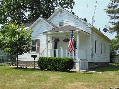 Schenectady County Single Family Home New: 214 Stoodley Pl